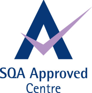 Approved to deliver NVQs through SQA awarding organisation