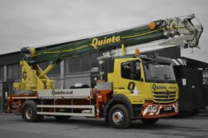 Quinto Bocker AK42 4000