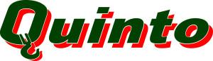 Quinto Crane and Plant Logo