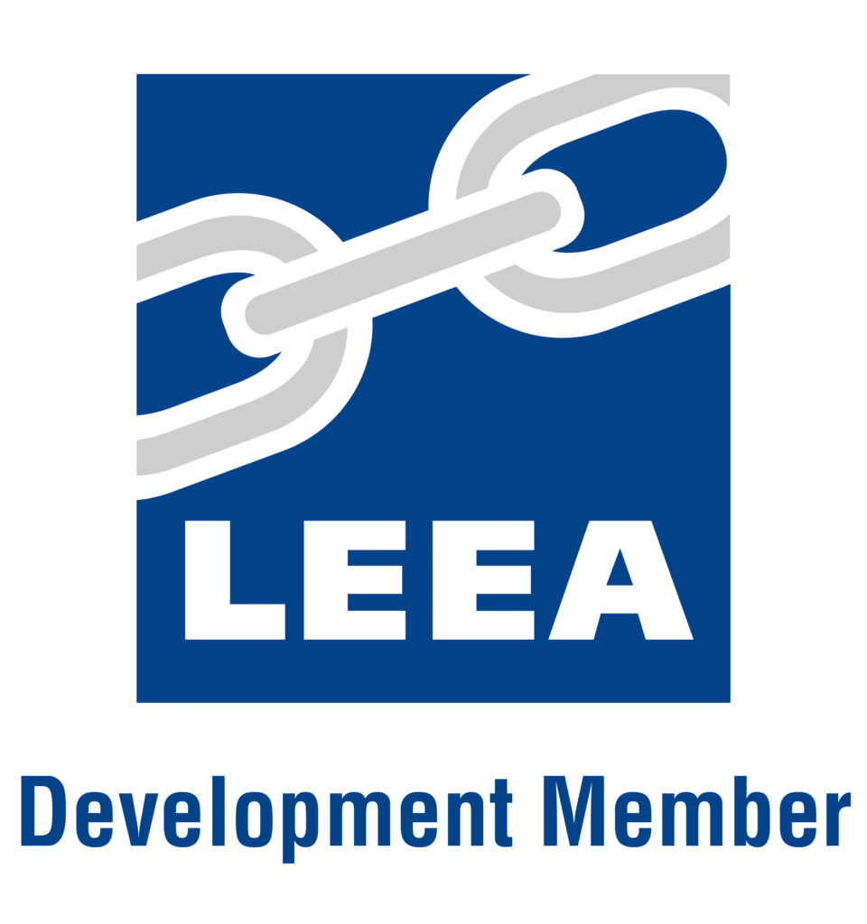 Quinto Crane and Plant LEEA Development Member logo