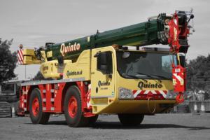 Quinto Terex AC40/2L