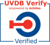 Quinto Crane and Plant UVDB Verify - powered by Achiles