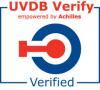 Quinto Crane and Plant UVDB Verify - powered by Achiles